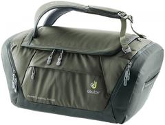 Сумка-рюкзак Deuter Aviant Duffel Pro 60