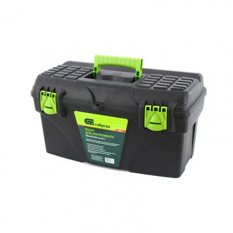 Ящик для инструмента, 530 х 275 х 290 мм, 21