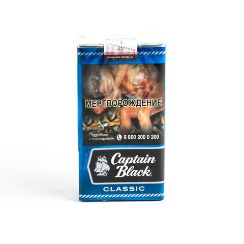 Сигариллы Captain Black Classic 20 шт
