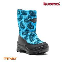 Сапоги Kuoma PUTKIVARSI 1203-6772 blue road