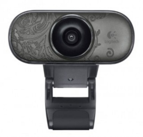 драйвер на веб-камеру logitech c210