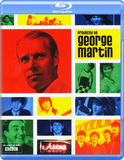 George Martin / Produced By George Martin (Blu-ray)