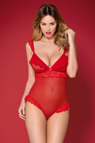 Боди 863-TED Teddy Obsessive