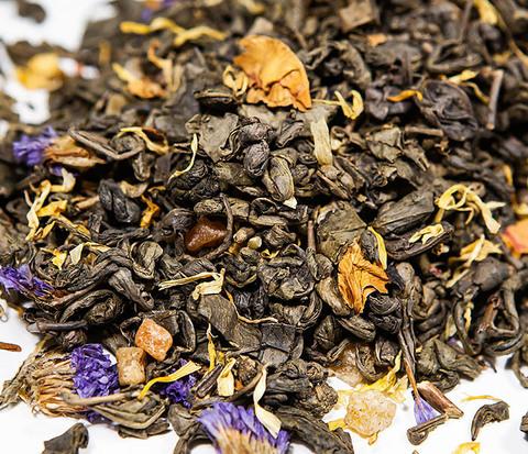 Фруктовый чай «Манговый Рай» (50 гр)
