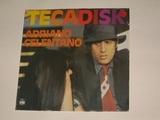 Adriano Celentano / Tecadisk (LP)