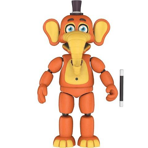 Слон Орвилл. Симулятор Пиццерии