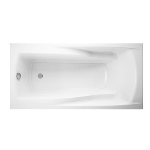 Акриловая ванна ZEN 170