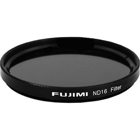 Нейтрально-серый фильтр Fujimi ND16 на 55mm