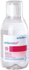 Антибактериальный раствор для полоскания полости рта - Октенидол