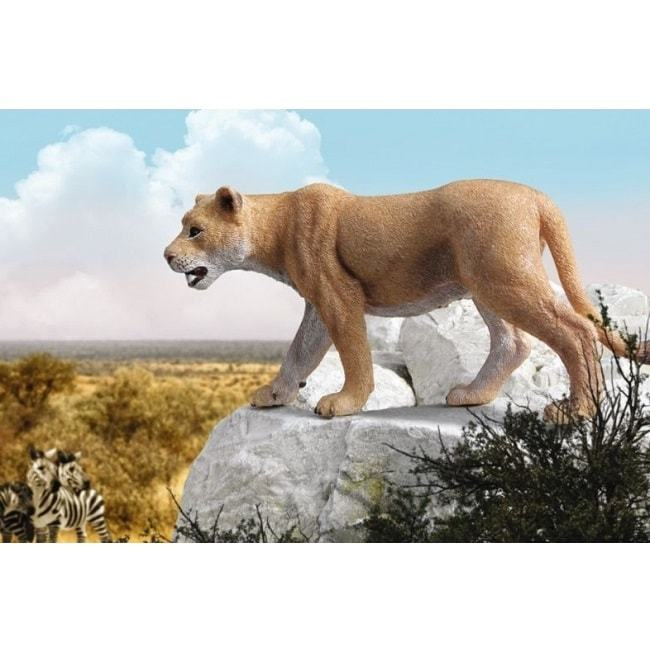 Фигурка львицы Schleich