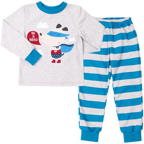 КП189 Пижама для мальчика