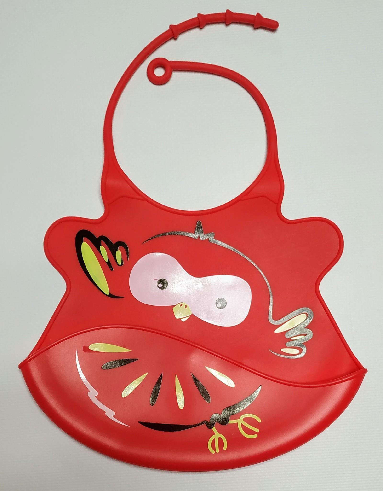 Супермягкий слюнявчик для кормления TM BabyOno