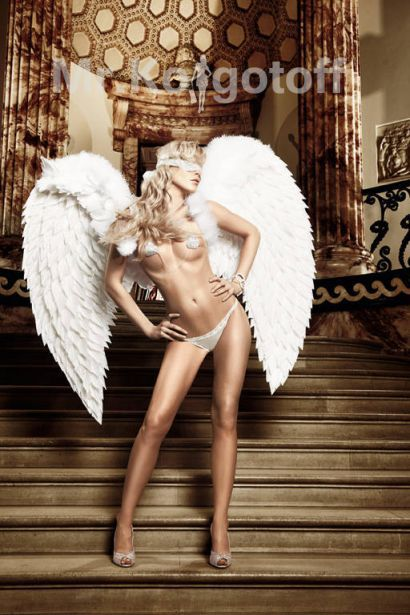 Трусики Baci Back In Heaven (BL825)
