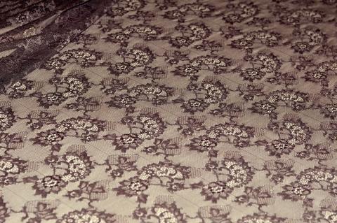 Кружевное полотно стрейч
