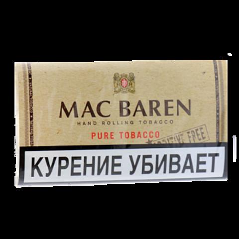 Табак M.B.сигарет. PURE TOBACCO (p40gr)