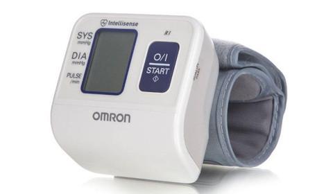 Тонометр автоматический запястный OMRON R1