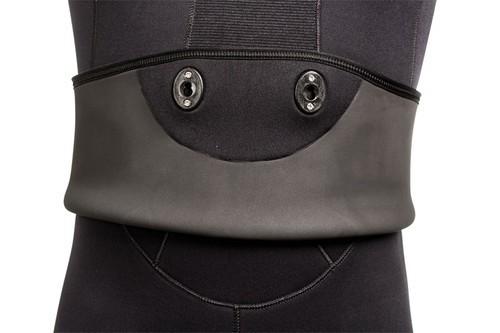 Гидрокостюм Marlin Blackskin 7 мм