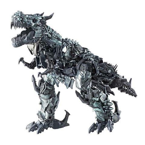 Трансформер Динобот Гримлок (Grimlock) Лидер Класс - Studio Series 07, Hasbro
