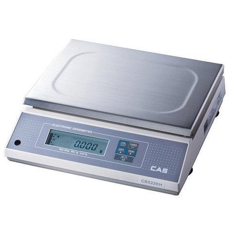 Весы лабораторные CAS CBX-22KH