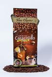 Caracolillo - кубинский кофе в зёрнах, 1000 г