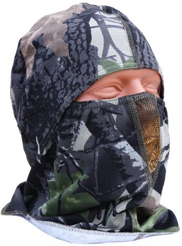 Шлем-маска «Термо-2» (лес)