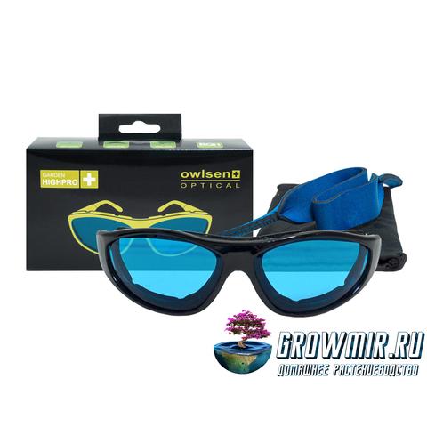Cветозащитные очки OWLSEN-SPORT