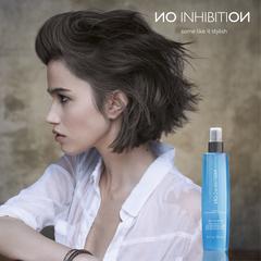 Спрей-соль sea salt spray NO INHIBITION