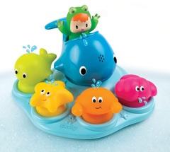 Smoby Игрушка для ванны