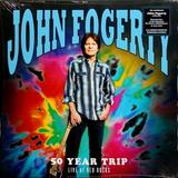 John Fogerty / 50 Year Trip Live At Red Rocks (2LP)