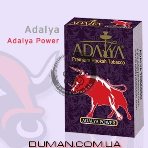 Табак Adalya Power (Адалия Энергетик)