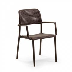 Кресло пластиковое Nardi Bora