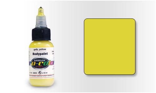 Бодиарт 68004 Краска для Бодиарта Pro-Color Yellow (Желтый) 30мл. import_files_d3_d3532c2a7b7311e1afeb002643f9dbb0_d3532c2c7b7311e1afeb002643f9dbb0.jpeg