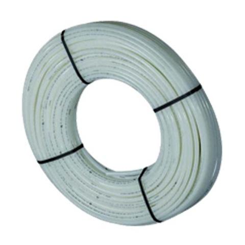 Труба Uponor Combi Pipe PN10 16X2,2 белая, бухта 100М, 1087904