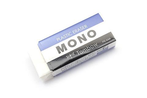 Ластик Tombow Mono PE-04A