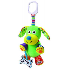 Tomy Lamaze Мягкая игрушка-подвеска