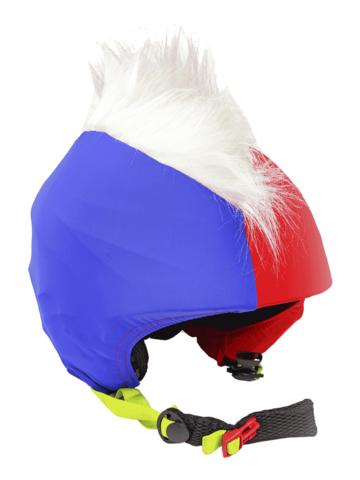 Нашлемник для шлема Punk S