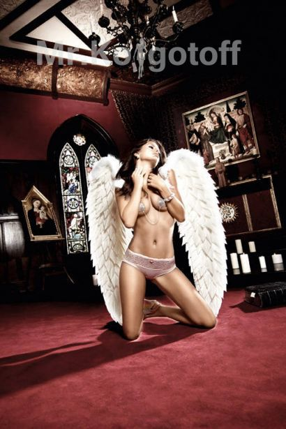 Трусики Baci Back In Heaven (BL828)