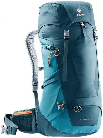 рюкзак туристический Deuter Futura 34 El