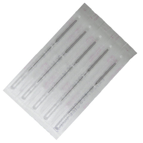 Иглы акупунктурные без направляющей трубки  Dоngbang Acuprime® , 100 шт.