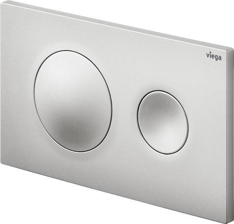 Кнопка смыва матовый хром Viega Visign for Style 20