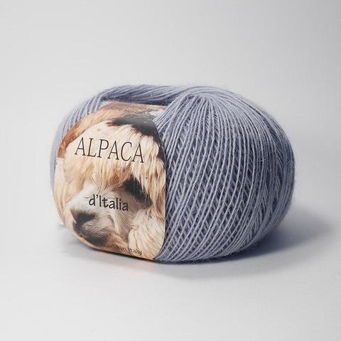 Alpaca d`Italia  (Seam)