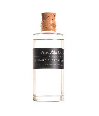 Наполнитель для ароматического диффузора Гранат и ванильная пудра, Vanilla Blanc