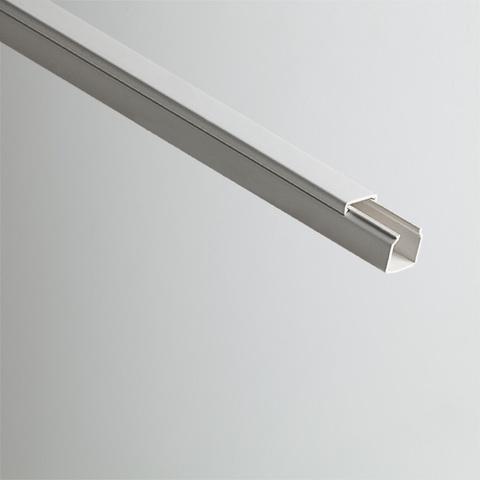 Кабель-канал 12х12 белый TDM (144 м)