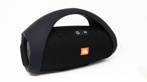 Rолонка JBL Boombox Mini Bluetooth