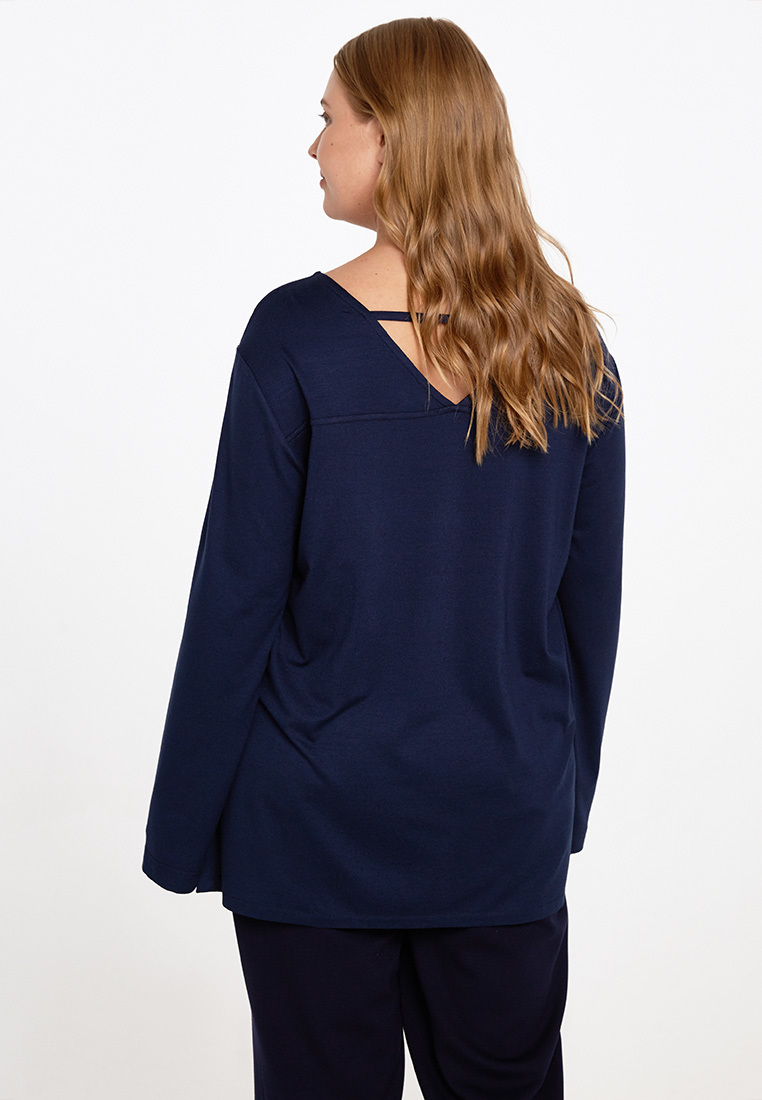 Блуза W18 B156 20