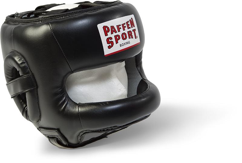 Шлем с защитой носа Paffen Sport