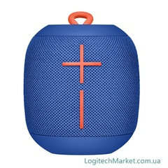 LOGITECH Ultimate Ears Wonderboom Subzero Blue [236286]