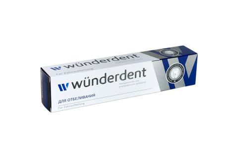 Modum WÜNDERDENT Паста зубная Для отбеливания 100г