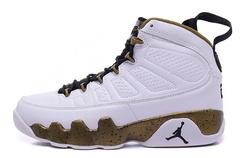 Air Jordan 9 Retro 'Copper Statue'
