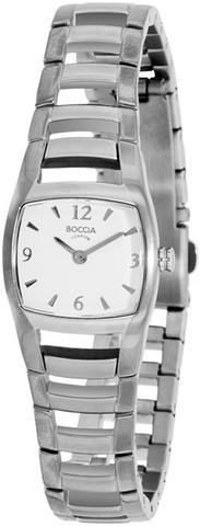 Купить Женские наручные часы Boccia Titanium 3208-01 по доступной цене